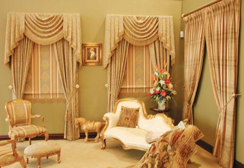 Sheer Curtains in Adelaide - Modern Curtain Designs