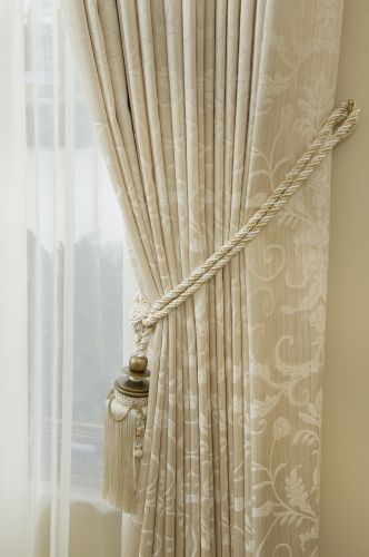 Tassels For Curtains - Rooms